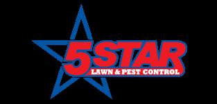 5 Star Lawn & Pest Control